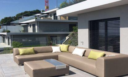Dubaï Terrace
