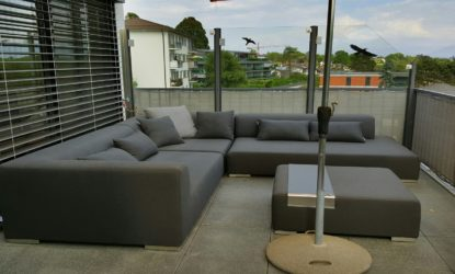Zero Lounge